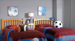 Kids Bedroom Pomona Painting Service