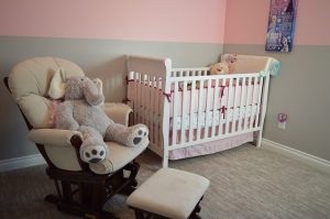 Pomona Painting Services Nursery Project